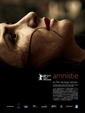 Amnistie - Affiche