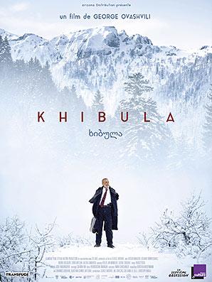 Khibula - Affiche