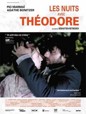 Les nuits avec Théodore - Affiche