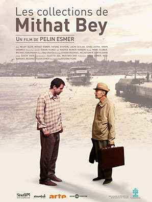 Les collections de Mithat Bey - Affiche