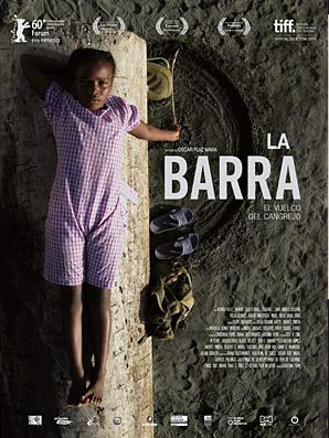 La Barra - Affiche
