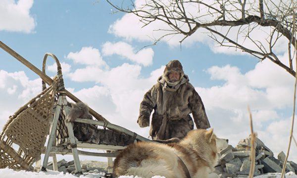 Image du film Ága