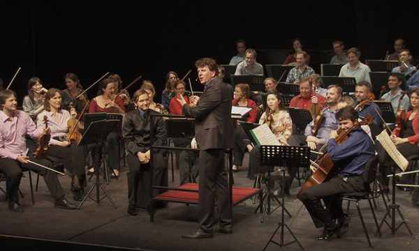 Image du film Royal Orchestra