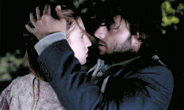 Image du film Les nuits avec Théodore