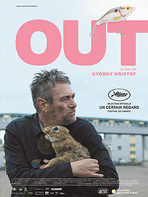 Out - Affiche