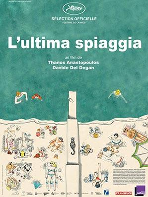 L'Ultima Spiaggia - Affiche