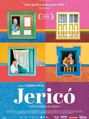 Jericó - Affiche