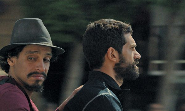 Image du film Ali, la chèvre & Ibrahim