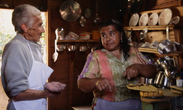 Image du film Jericó