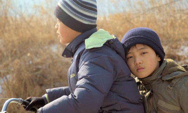 Image du film La rivière Tumen