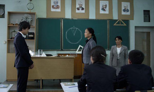Image du film Leçons d'harmonie