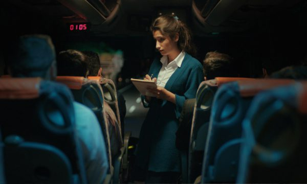 Image du film La Tour de guet