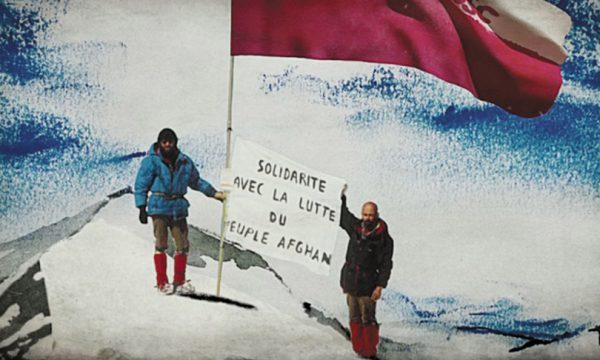 Image du film La Montagne magique