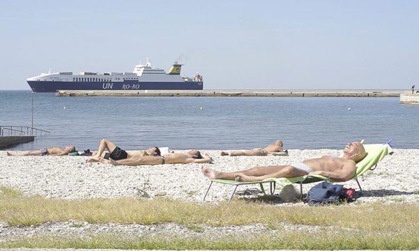 Image du film L'Ultima Spiaggia