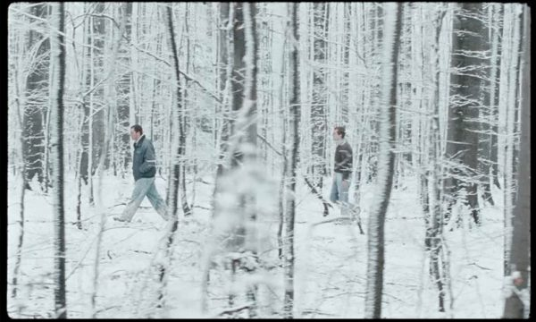 Image du film Winter brothers