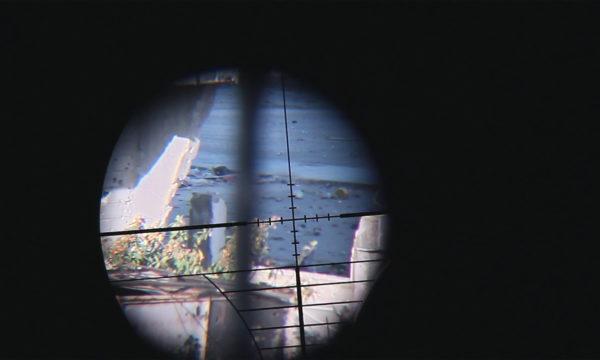 Image du film Still Recording