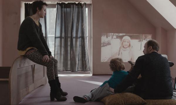 Image du film Fugue