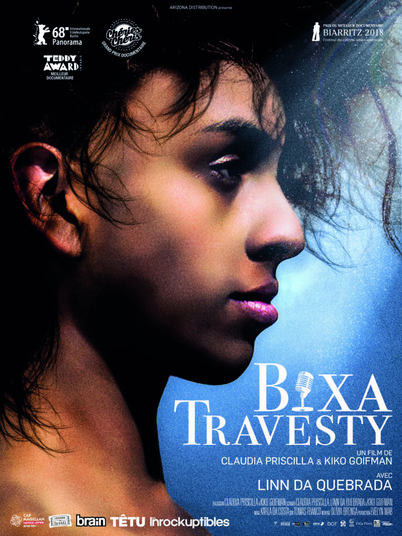 Bixa Travesty - Affiche