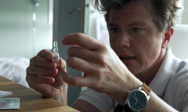 Image du film OCÉAN