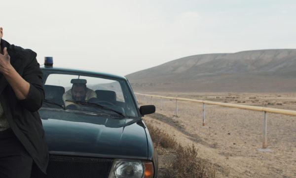 Image du film A DARK, DARK MAN