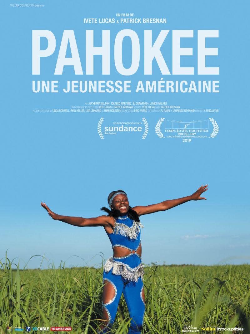 PAHOKEE, une jeunesse américaine - Affiche