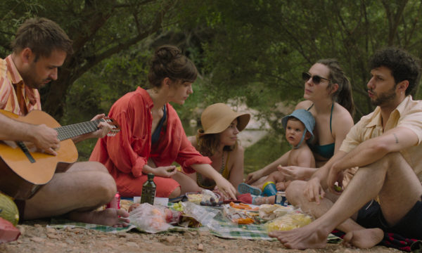 Image du film EVA EN AOÛT
