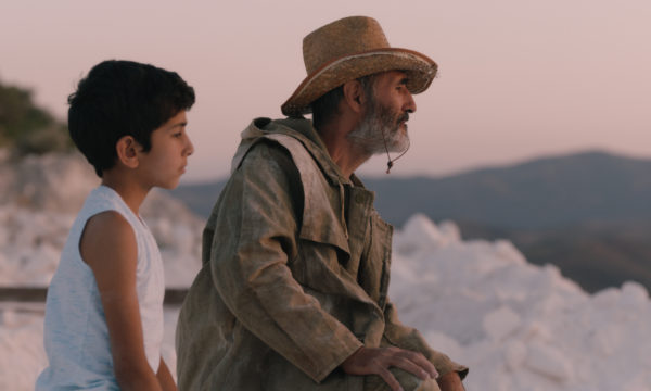 Image du film SI LE VENT TOMBE