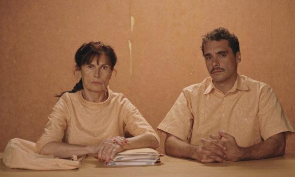 Image du film UNE VIE DÉMENTE